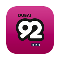 Dubai 92, Arabian Radio Network
