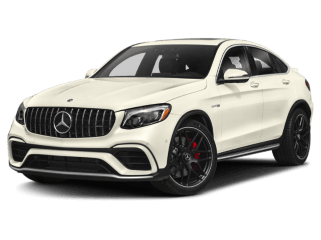 Mercedes Benz GLC63 AMG Coupe Service
