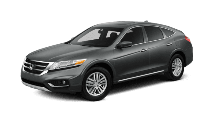 Honda Accord Crosstour Service