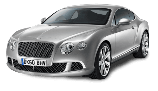 Bentley Continental Flying Spur Service
