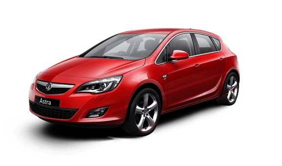 Opel Astra Service