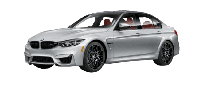 BMW M3 Coupe Service