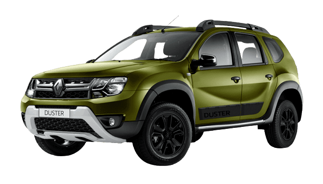 Renault Duster Service