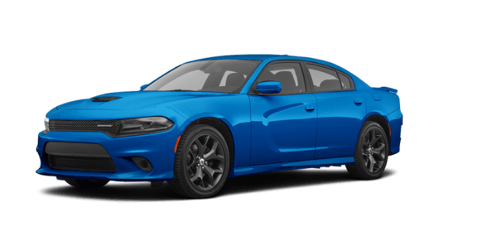Dodge Charger Service