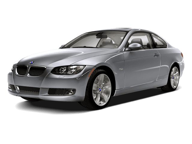 BMW 3 Series Coupe Service