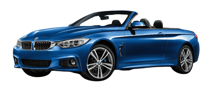 BMW 3 Series Convertible Service