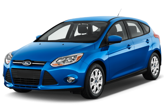 Ford Focus Service