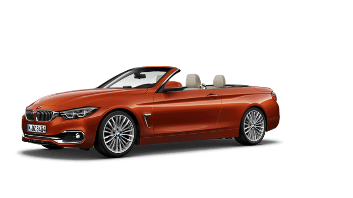 BMW 4 Series Convertible Service
