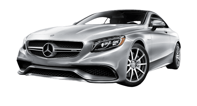 Mercedes Benz S63 AMG Coupe Service
