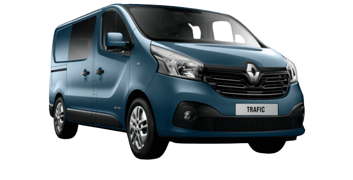 Renault Trafic Service