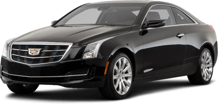 Cadillac ATS Coupe Service