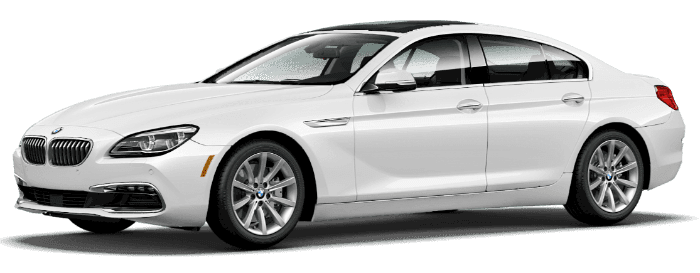 BMW 6 Series Gran Coupe Service