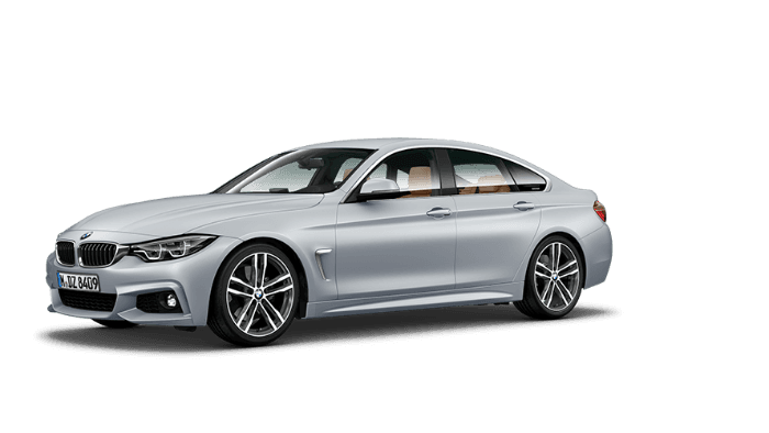 BMW 4 Series Gran Coupe Service