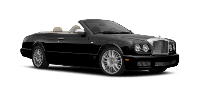 Bentley Azure Service