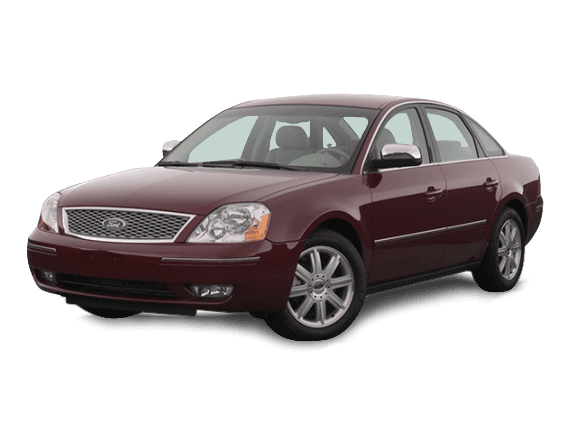 Ford Five Hundred Service