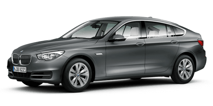 BMW 5 Series GT Repair Dubai, BMW 5 Series GT Repair