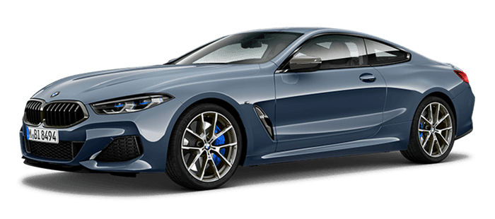 BMW 8 Series Repair Dubai, BMW 8 Series Repair
