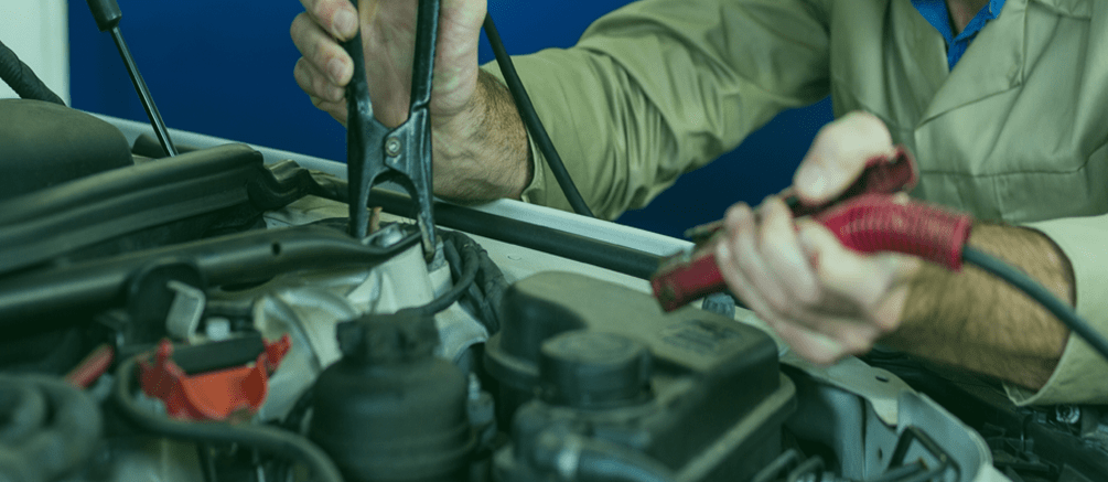 Get flat battery service in Dubai and Sharjah